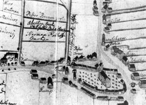 Halle_Stadtplan_1784