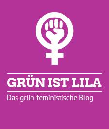 Das grün-feministische Blog