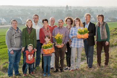 Wahlkampffoto 2 2014